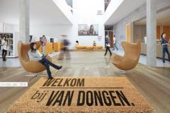 Bij van Dongen: Nieuwe naam multifunctionele accomodatie