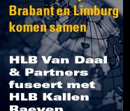 HLB Van Daal & Partners fuseert met HLB Kallen Raeven