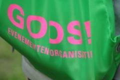 Nieuwe website GOOS! Evenementen Organisatie