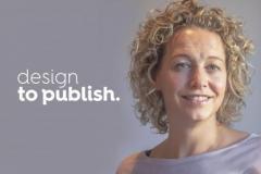 'Design to publish', nieuw en toch vertrouwd